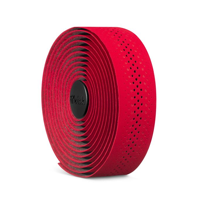 FIZIK Tempo Microtex Bondcush Soft - Red