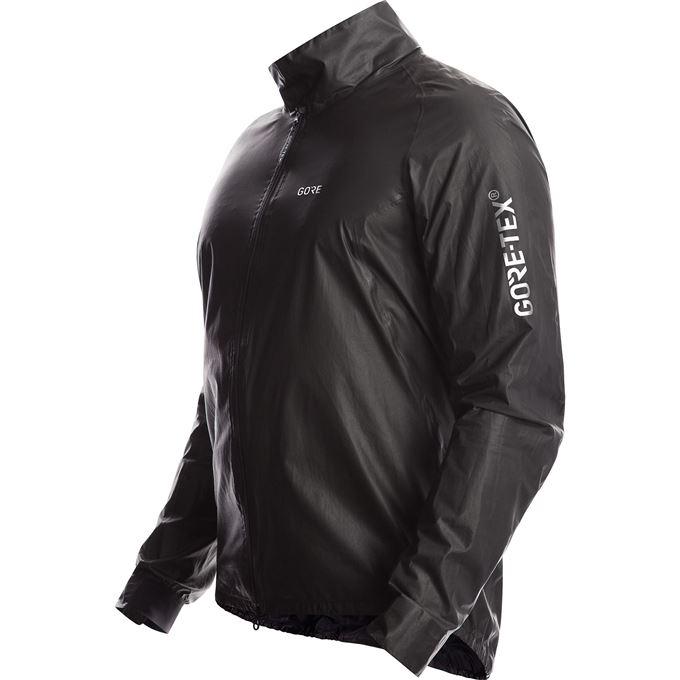 GORE C5 GTX Shakedry 1985 Jacket-black-M