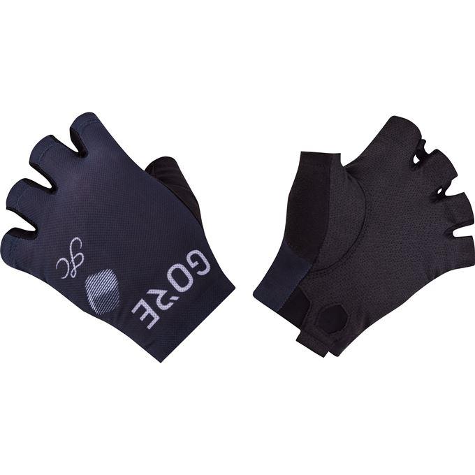 GORE Wear Cancellara Short Gloves-orbit blue-7