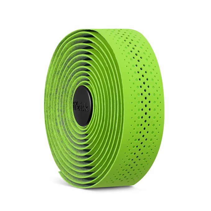 FIZIK Tempo Microtex Bondcush Soft - Green