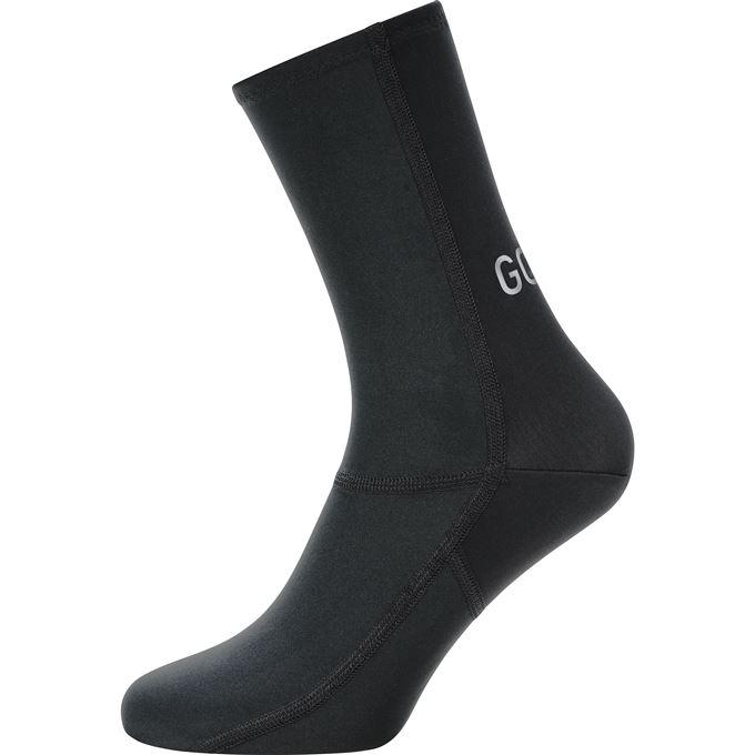 GORE C3 Partial WS Socks-black-43/44