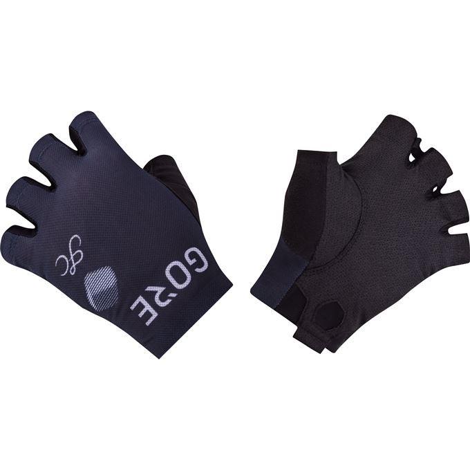 GORE Wear Cancellara Short Gloves-orbit blue-9