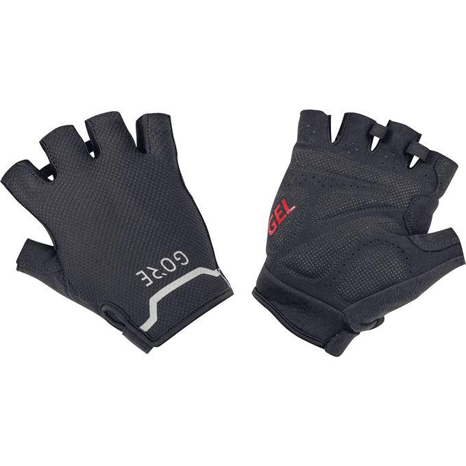 GORE C5 Short Gloves-black-6