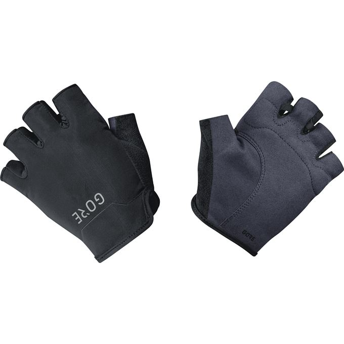 GORE C3 Short Finger Gloves-black-9