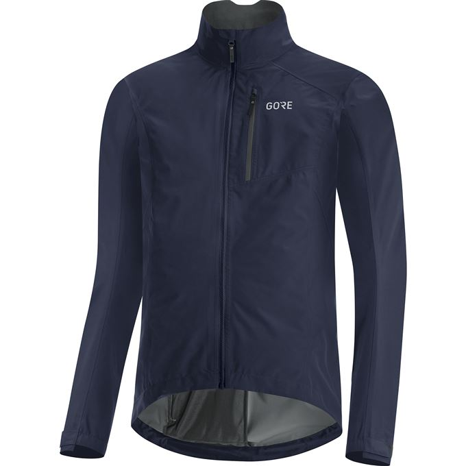 GORE Wear Paclite Jacket GTX Mens-orbit blue-XL