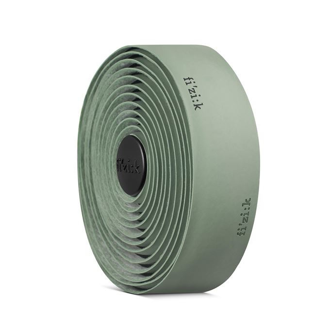 FIZIK Terra Microtex Bondcush Tacky - Green/Blue