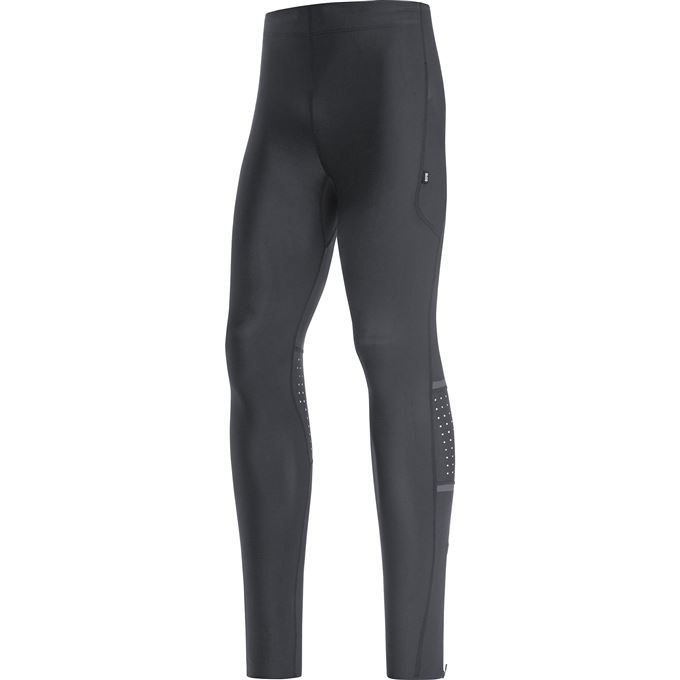 GORE Wear Impulse Tights Mens-black-XL