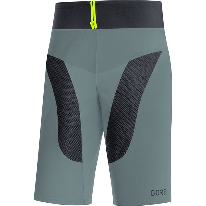 GORE C5 Trail Light Shorts-nordic/black-L