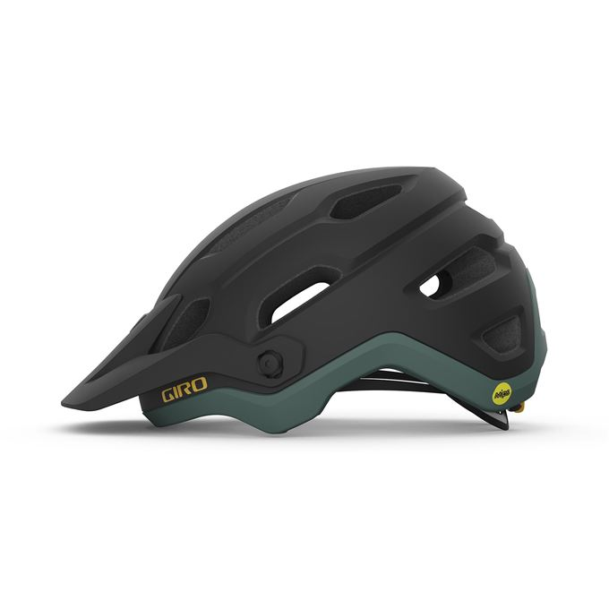 GIRO Source MIPS Mat Warm Black L