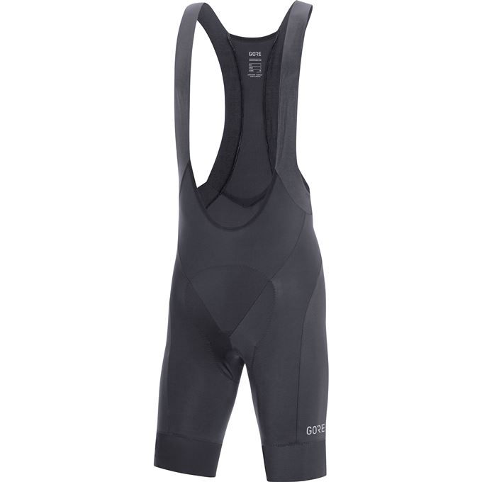 GORE C5 Optiline Bib Shorts+-black-L