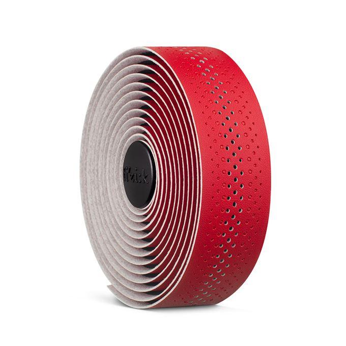 FIZIK Tempo Microtex Bondcush Classic - Red