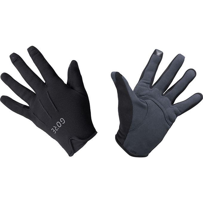 GORE C3 Urban Gloves-black-7