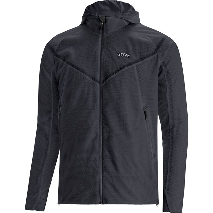 GORE R5 GTX Infinium Insulated Jacket-black-M